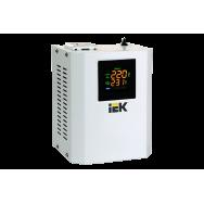 Стабилизатор напряжения настенный IEK Boiler 0,5кВА