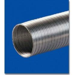 Алювент М 100/3 воздуховод алюминиевый Vents