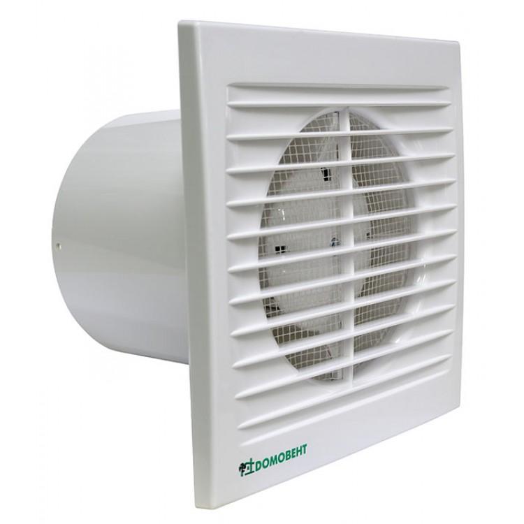 Вентилятор Домовент 100 С1В