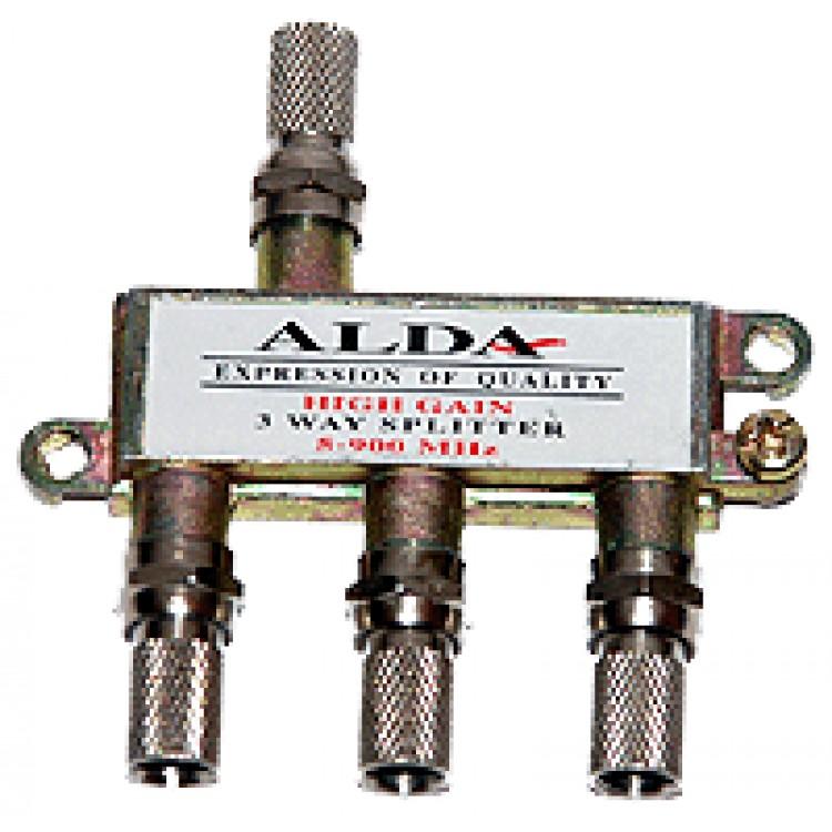 Четверник ТВ ALDA