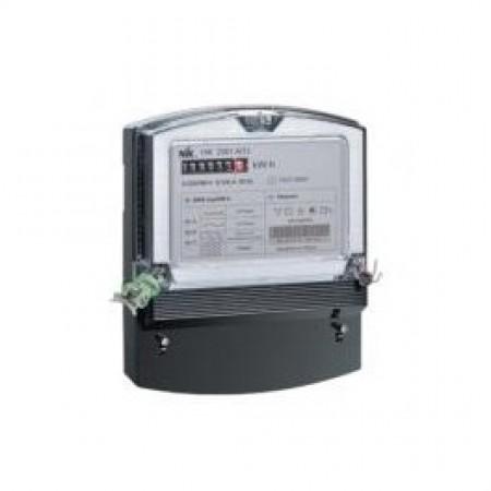 Счетчик трехфазный НІК 2301 АП-2 5-60А 380В электронный