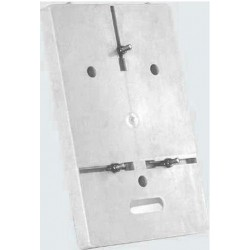Подставка под 1-3-фазный счетчик