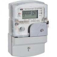 Счетчик НІК 2102-01 Е2МСТР1 с радиомодулем (ZigBee) 5-60А 220В электронный однофазный