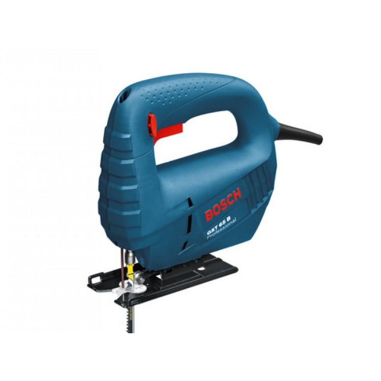 Электролобзик Bosch GST 65 B 0601509120
