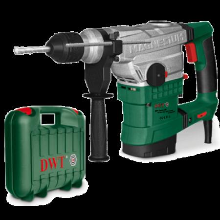 Перфоратор DWT BH12-40 BMC