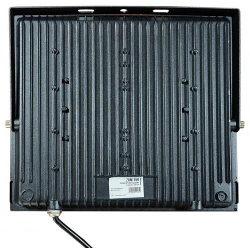 Прожектор светодиодный ZUM 150 6400K