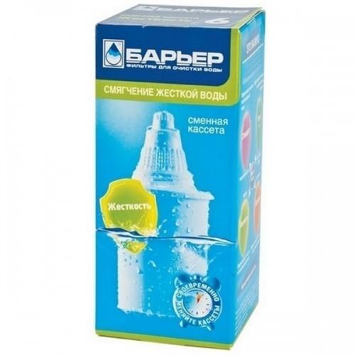 Картридж для фильтра воды Барьер-6 жесткость