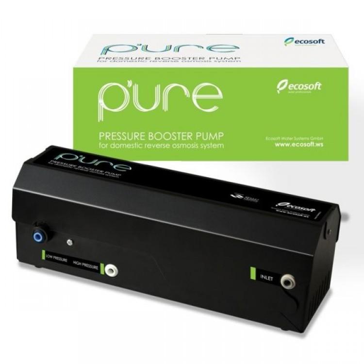 Помпа для обратного осмоса Pure Ecosoft