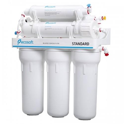 Система обратного осмоса MO650MECOSTD Ecosoft Standart 6-50М с минерализатором