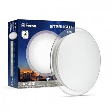 Светодиодный Smart светильник Feron AL5001 60W 4900Lm