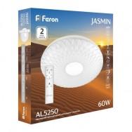 Светодиодный Smart светильник Feron AL5250 60W 4900Lm