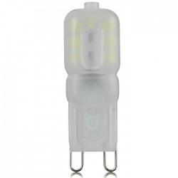 Светодиодная лампа G9 3W 3000K AC220 Biom