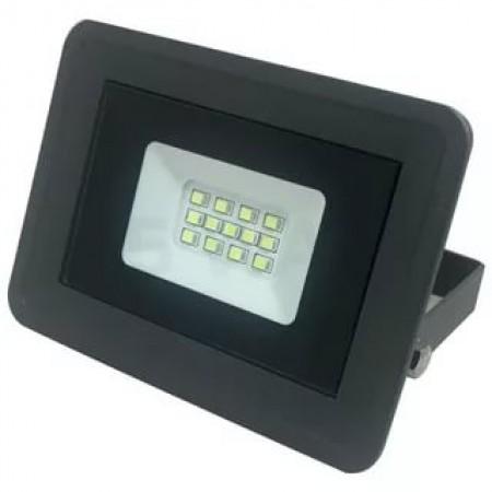 Светодиодный прожектор 10W 950lm S4-SMD-10-Slim 6500К 220V IP65 BIOM