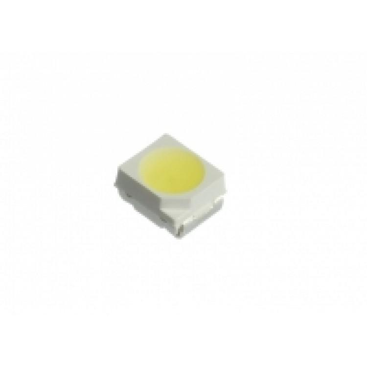 Светодиод SMD 3528 white BIN2