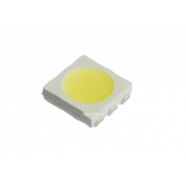 Светодиод SMD 5050 white BIN2