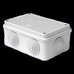 Коробка распределительная наружная Р-5 150х150х70мм