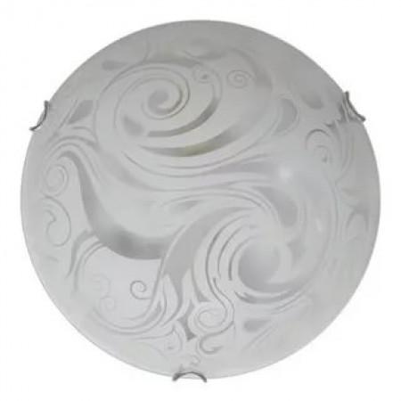 Светильник потолочный ДЕКОРА 24320 2х60 Вт