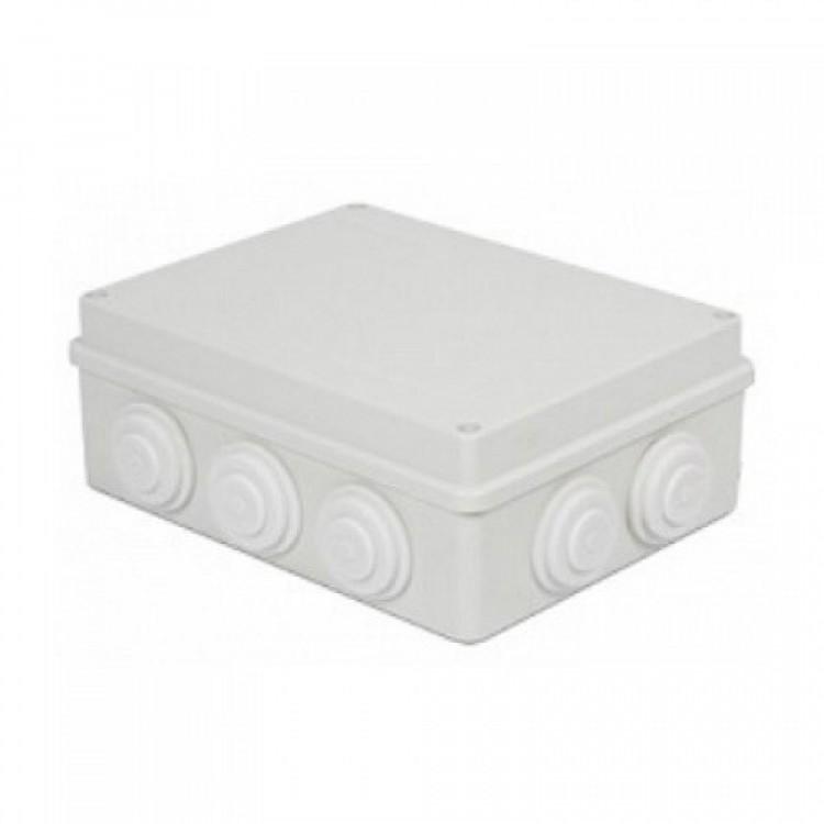 Коробка распределительная наружная Р-8 200х155х80мм
