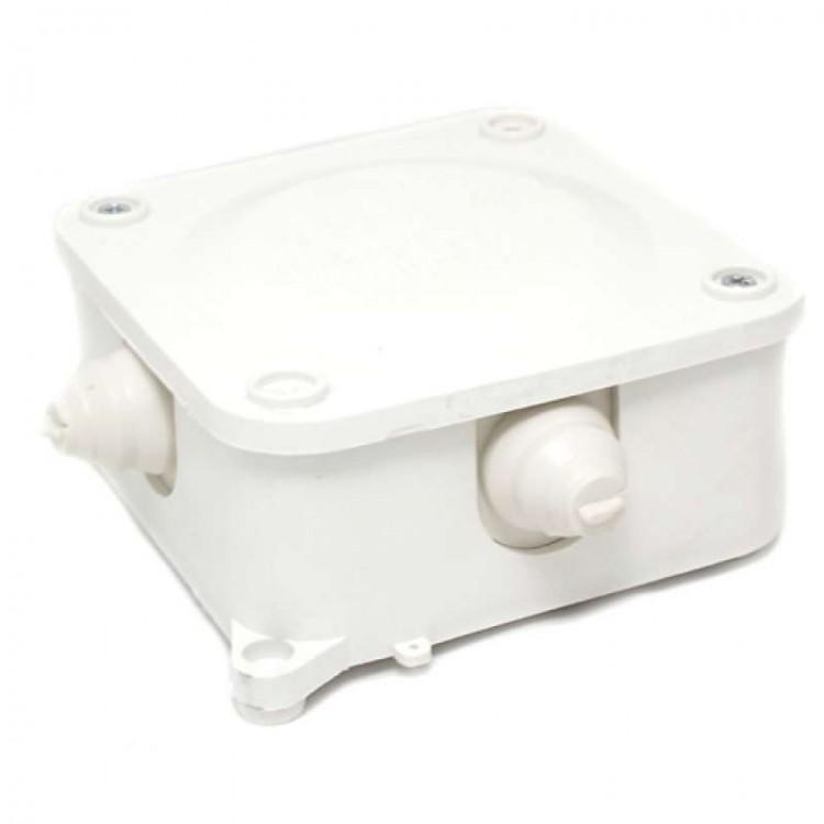 Коробка распределительная наружная Р-3 120х120х65мм