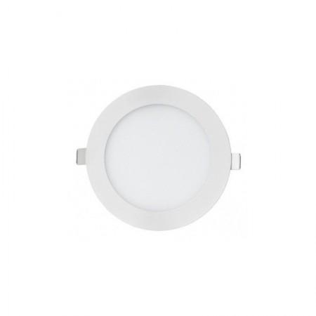 Светильник светодиодный встраиваемый LED-R-120-6 6Вт 4200К круг Евросвет