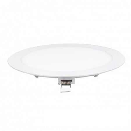 Светильник светодиодный встраиваемый LED-R-150-9 9Вт 4000К круг Евросвет