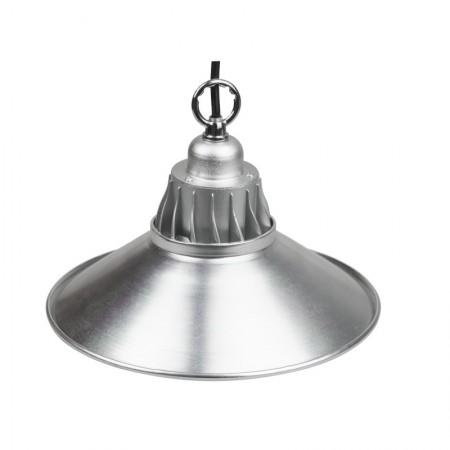 Светодиодный светильник для высоких потолков 43w 6400K (LHB-43C) Luxel
