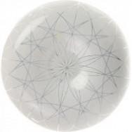Светильник настенно-потолочный Bliss Light d340 20340 1х18 Вт белый