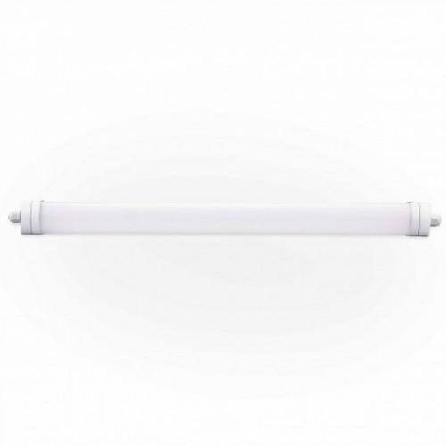 Линейный светодиодный светильник для растений (фитосветильник) Feron AL7000 T5 8W IP40 (6574)