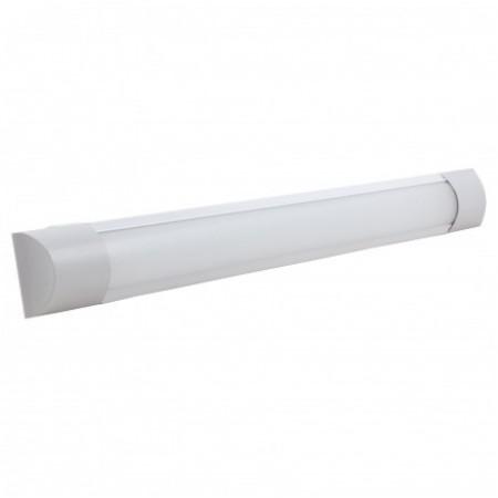 Светильник светодиодный линейный евросвет 18Вт 6400К EV-LS-18 IP20