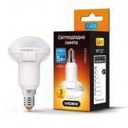 Светодиодная лампа LED VIDEX R50 6W E14 3000K 220V (VL-R50-06143)