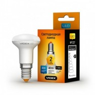 Светодиодная лампа LED VIDEX R39е 4W E14 3000K 220V VL-R39e-04143