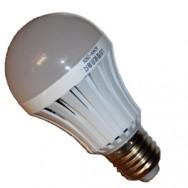 Светодиодная лампа с аккумулятором 9W E27 LED SMART