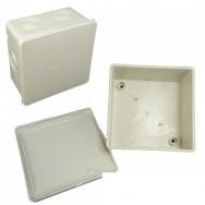 Распределительная коробка наружная Р7 92х92мм