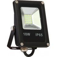 Прожектор светодиодный ES-10-01 95-265V 6400K 550Lm SMD EVRO LIGHT