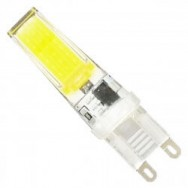 Светодиодная лампа G9 5W 3000K AC220 Biom