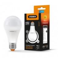 Светодиодная лампа LED VIDEX A65eD3 15W E27 4100K