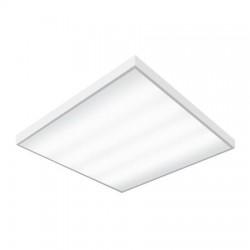 Светодиодная панель LED 595*595 OPAL 36вт 6400К