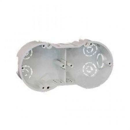 Подрозетник РК-64/2 бетон