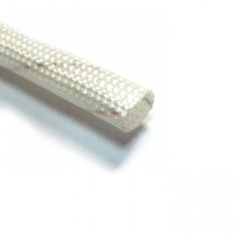 Трубка из стекловолокна ПВХ силиконовая 4,0