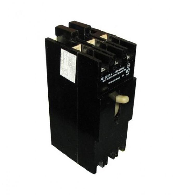 Выключатель автоматический АЕ2056М1-100-100А