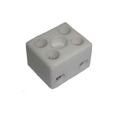 Клеммник керамический 2-line 30A