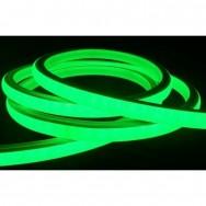 Светодиодный NEON SMD2835-120 зеленый 220В