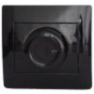 Светорегулятор черный глянец oscar lxl