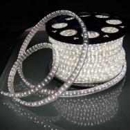 Дюралайт LED 3WAY 11,5*17,5мм (72led/m) белый Feron