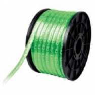 Дюралайт LED 2WAY 13мм (36led/m) зеленый Feron 220В