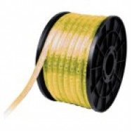 Дюралайт LED 2WAY 13мм (36led/m) желтый Feron 220В
