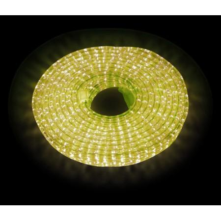 Дюралайт LED 3WAY 11,5*17,5мм (72led/m) желтый Feron