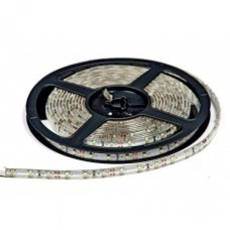 Светодиодная лента B-LED 24V 5050-60 W IP65 белый, герметичная, 1м