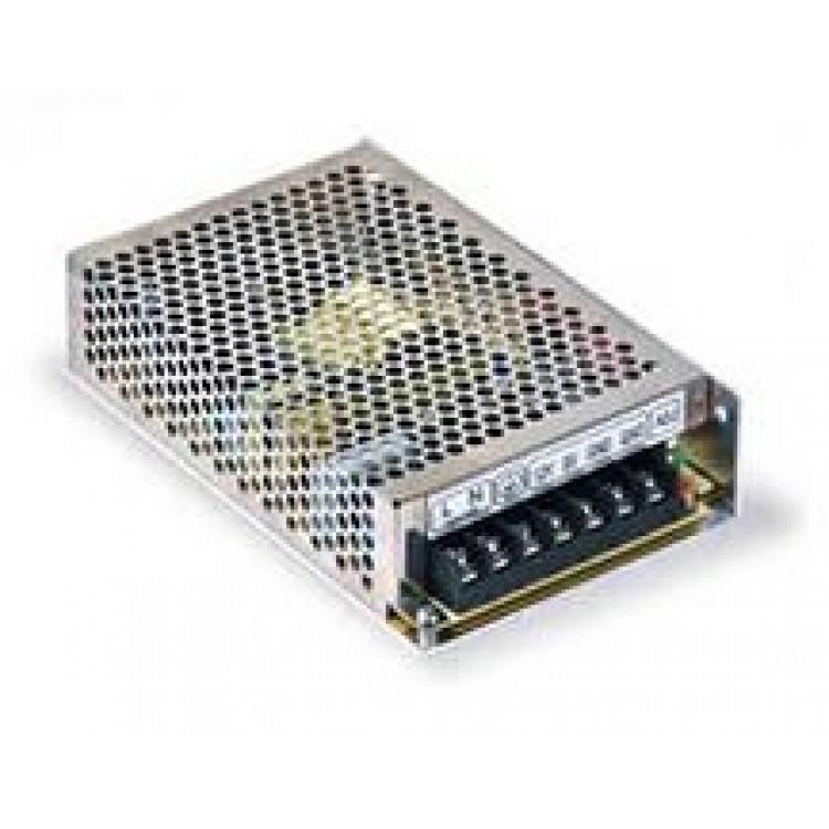 Блок питания для светодиодной ленты 12V 60W перфорированный
