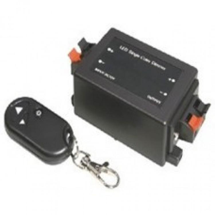 Диммер для светодиодной ленты 8A-RF-3 кнопки